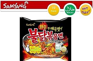instant jajangmyeon halal