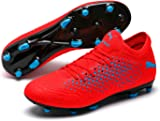 Puma Men's Future 19.4 Fg/Ag Football Shoes