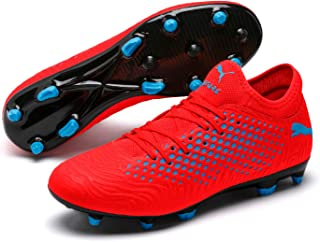 PUMA Men's Future 19.4 FG/AG Football Boots