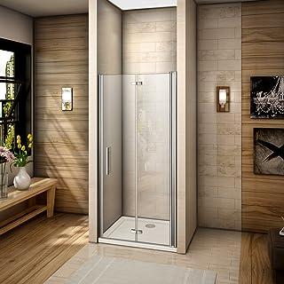 Amazon.es: mampara ducha plegable