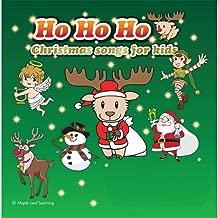 Ho Ho Ho (Christmas Songs for Kids)