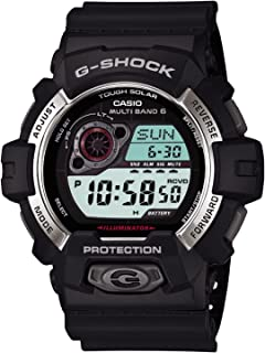 Men's Wristwatch G-SHOCK Multiband 6 GW-8900-1JF 2011 Model [JAPAN]