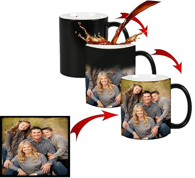 Personalized/ Customized Mug Ceramic, 350ml