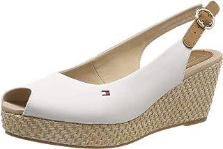 iconic elba sandal