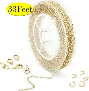 gold plated brass jewelry findings