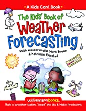 Best books on weather forecasting Reviews