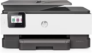 HP OfficeJet Pro AiO 热感应式喷墨技术 A4 无线局域网连接 黑色1KR65B#BHC OJP 8022 N/A