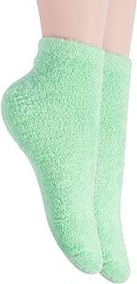 Bucky Aloe-Infused Moisturizing Comfortable Spa Socks