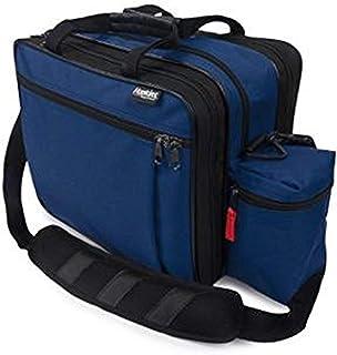 Hopkins Medical EZ View Med Bag - Navy Blue