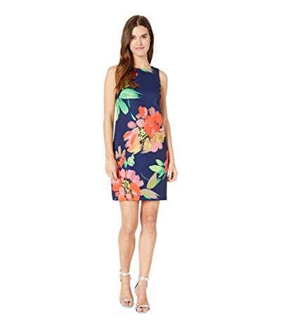 Trina Turk Clemente Dress (Multi) Women