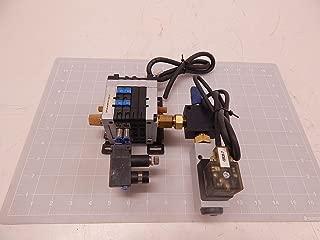 Festo CPV10-VI, CPV10-GE-MP-4 Terminal Valve Assembly T83378