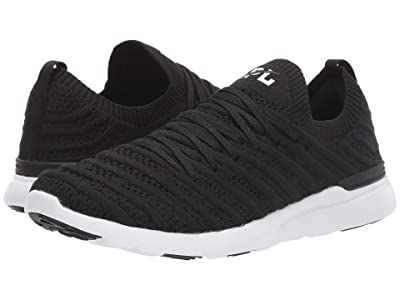 Athletic Propulsion Labs (APL) Techloom Wave (Black/White) Women