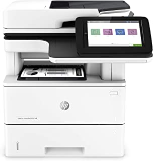 HP Laserjet Enterprise Multifunction M528dn with One-Year, Next-Business Day, Onsite Warranty (1PV64A)