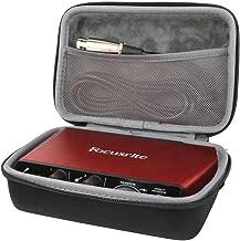 co2CREA Hard Custodia Borse Viaggio per KODAK Smile Classic Fotocamera digitale istantanea con Bluetooth Nero travel case