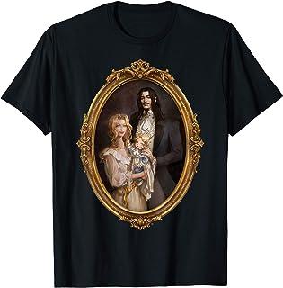 Netflix Castlevania Tepes Family Portrait T-Shirt