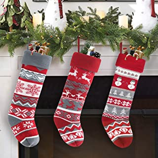Best extra long christmas stocking Reviews