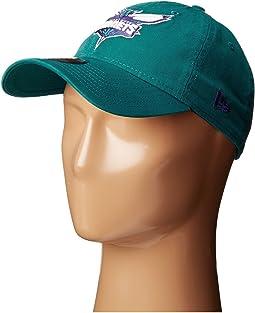 New Era - Core Classic Charlotte Hornets