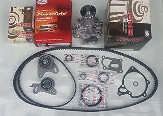 Water Pump Timing Belt kit Mitsubishi Triton MJ 2.5 4D56 4D56T 6/93-96 4 bolts