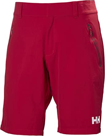 Helly Hansen Crewline QD Shorts, Pantaloncini Uomo