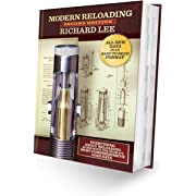 LEE PRECISION Modern Reloading 2nd Edition New Format, Opens in a new tab