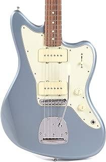 Fender Player Jazzmaster Ice Blue Metallic w/Pure Vintage '65 Pickups & Series/Parallel 4-Way (CME Exclusive)