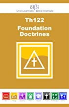 Th122 Foundation Doctrines
