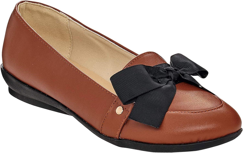 Angel Flex Women's Adult Casual Briar Portland Mall Flat Shoes Popular product