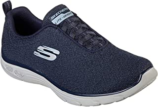 Skechers Womens 12822 Burn Bright Size: