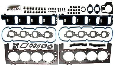 ECCPP Replacement for Head Gasket Set fit 2001-2007 Chevrolet Silverado Suburban GMC Sierra Yukon 8.1L Engine Head Gaskets