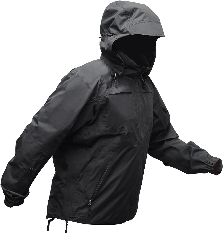 Greenx Men's Integrity Waterproof Shell Jacket