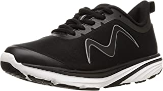 MBT Speed-1200 Lace Up W, Scarpe da Campo e da Pista Donna