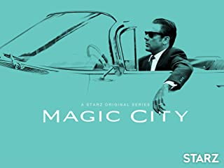 Magic City, Season 2