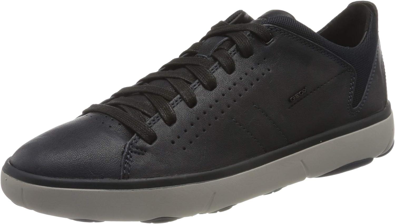 Geox U Nebula Y A, Sneaker Hombre