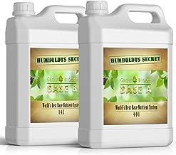 Best tower garden fertilizer Reviews