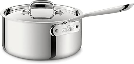 Amazon Com All Clad Stainless Steel Cookware All Clad