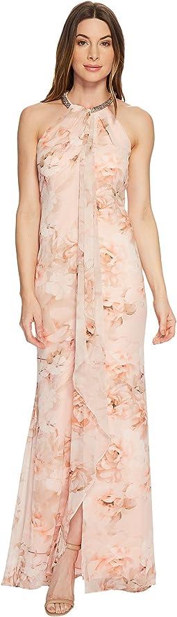 Calvin Klein - Floral Maxi CD8BLP8W