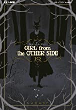 Girl from the other side (Vol. 10)