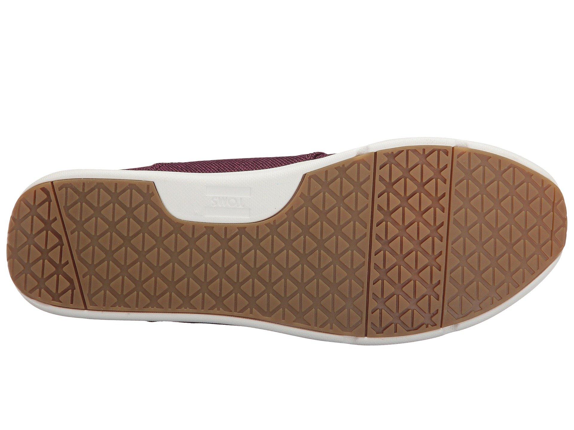 Toms Shoes Dr Grey Washed Men
