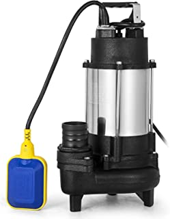 Best rv sewage grinder pump Reviews
