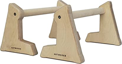 1 Paar Appealing Biological awhao Holz Push Up Stands Liegest/ützgriffe Parallette Barbell Lenker Home Gym Workout Fitnessger/äte F/ür Den Boden F/ür M/änner Frauen Krafttraining