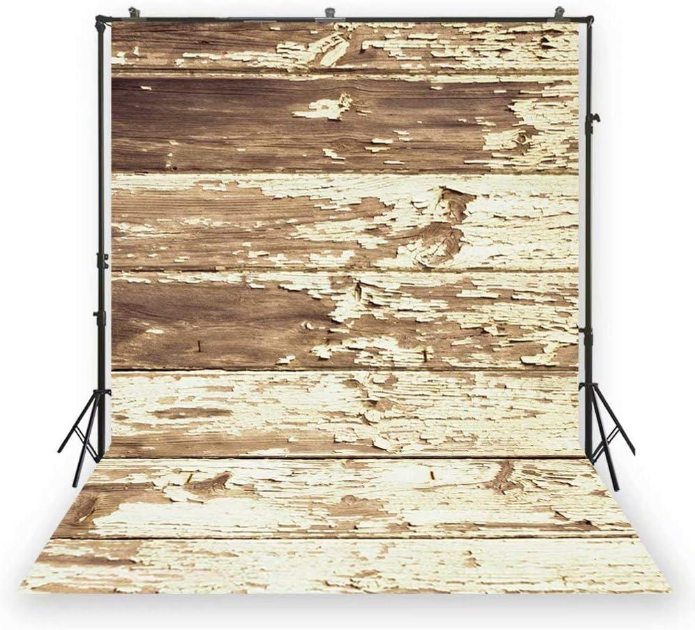 Old Wood Boardwalk Backdrop famous Vin Background Fashion Pattern Wethered