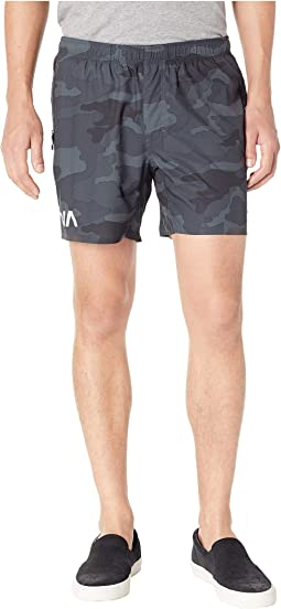"VA Tech 16"" Shorts"