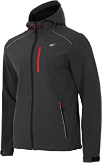 Amazon.es: chaqueta softshell 4F: Ropa