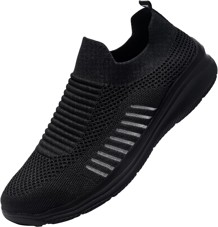 LARNMERN PLUS Zapatos de Seguridad para Hombre Mujer con Puntera de Acero, Transpirable Suave y Cómodo Zapatillas de Trabajo Antideslizante Calzado de Seguridad