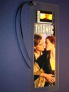 Amazon com: Leonardo Dicaprio - Bookmarks / Book Covers