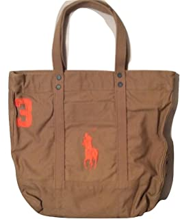 Best polo ralph lauren canvas duffle bag Reviews