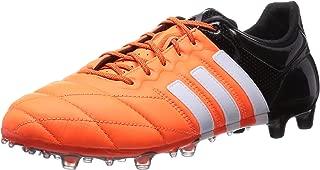adidas Ace 15.1 FG/AG Leather Mens Soccer Cleats
