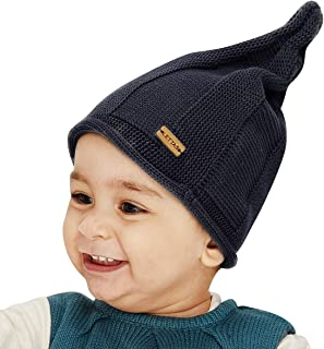 Baby Winter Beanies Warm Hats Little Boys and Girls Knit Beanie for Toddler