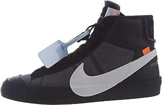 Nike off White Blazer Studio Mid - AA3832-001