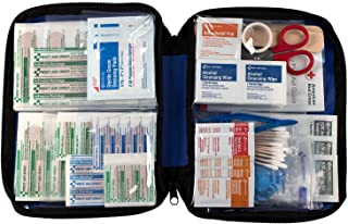 Xpress First Aid 300 Piece Basic First Aid Kit